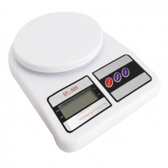 Balança Digital Eletrônica - 10kg/1g