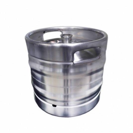Barril Inox 30 Litros - Agavic