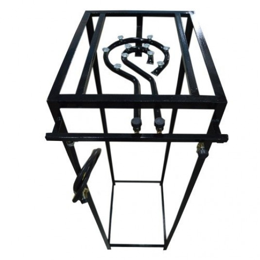 brewstand modular