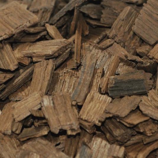 Chips de Carvalho American Blend - 100gr