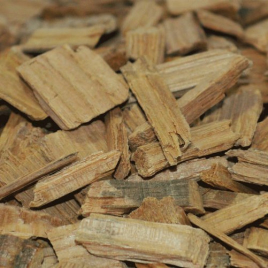 Chips de Carvalho Fresh - 1 Kg