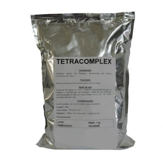 desacidificante para vinhos tetracomplex 1kg