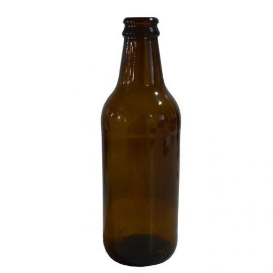 Garrafa de Cerveja Caçulinha 330ml - Caixa 24 Unid.