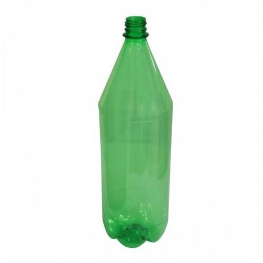 Garrafa Pet 1,90 LT Verde