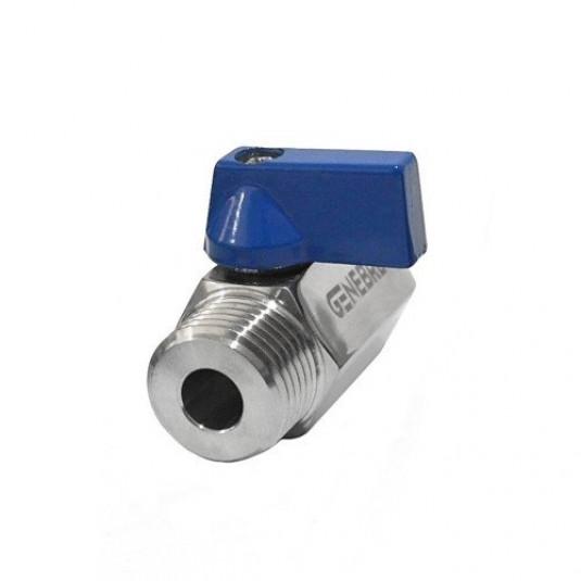"Mini Válvula Inox - MxF 1/2"""