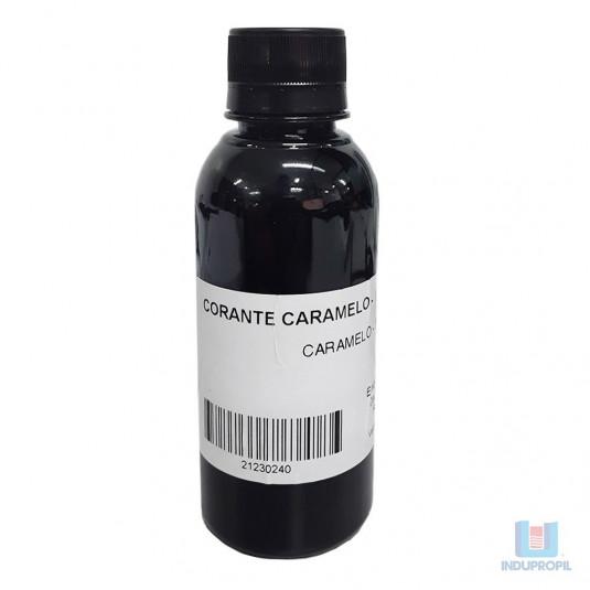 Corante Caramelo - 150ml/170gr