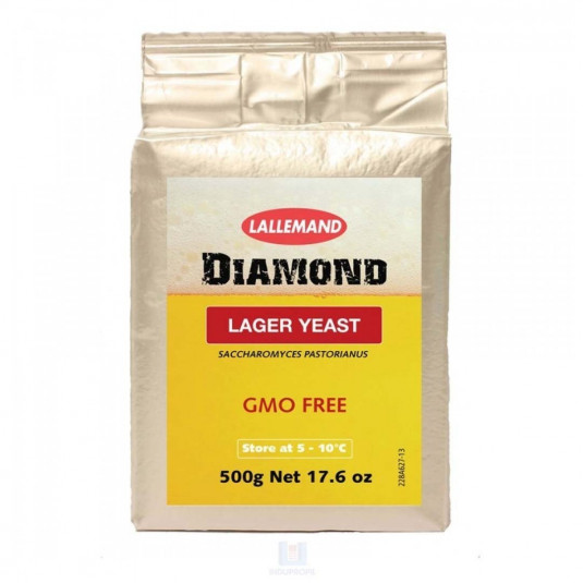 Fermento Lallemand Diamond - 500gr