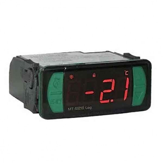 Controlador Full Gauge MT512E Log 09 -115/230V