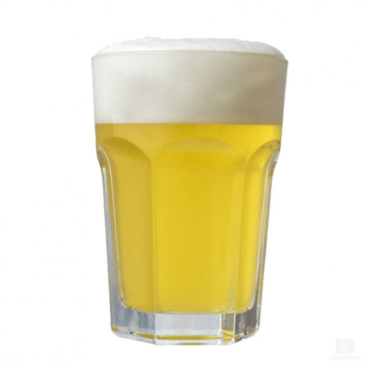 Copo de Cerveja Witbier - 40 litros
