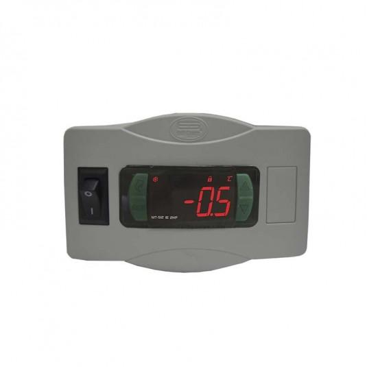 Controlador MT512E Com Gabinete - 115 V