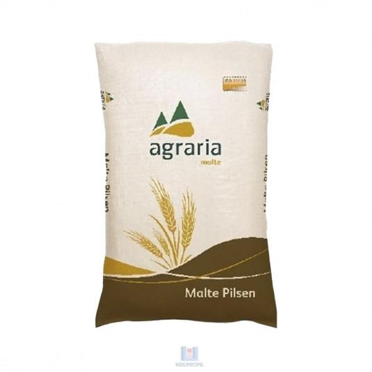 Malte Pilsen Agrária - Saca contendo 25 Kg