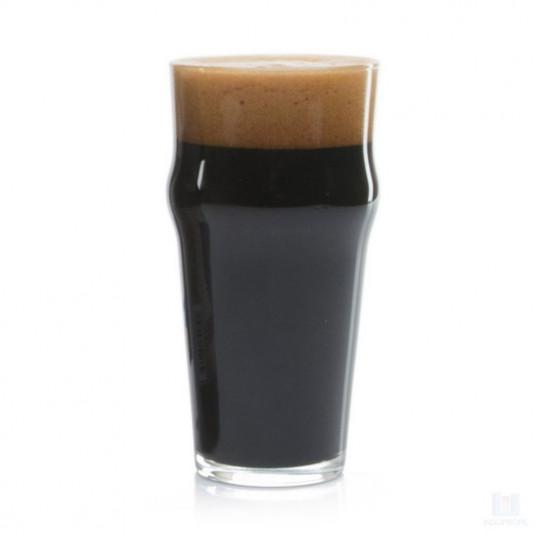 Copo de Cerveja Russian Imperial Stout