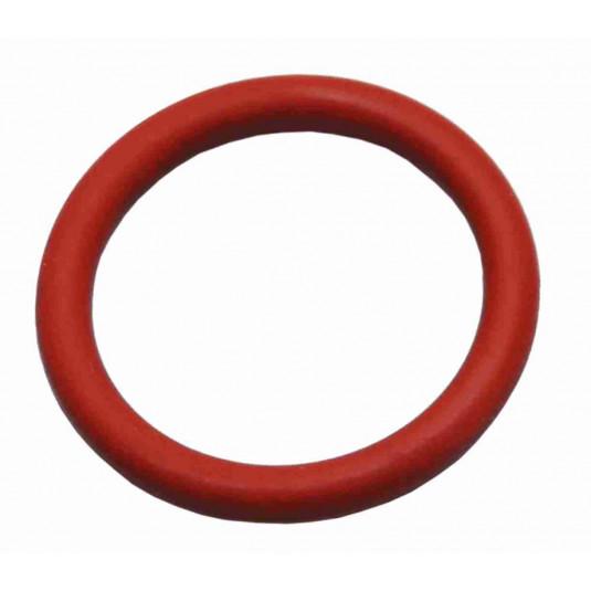 """Anel O'ring de Silicone Atóxico 8,30x2,50mm - 1/4"""""""