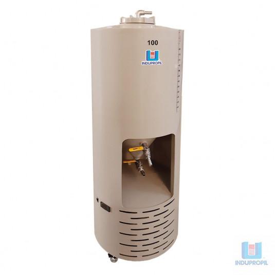 Fermentador Cônico PP Auto Refrigerado 100  Litros - 110V