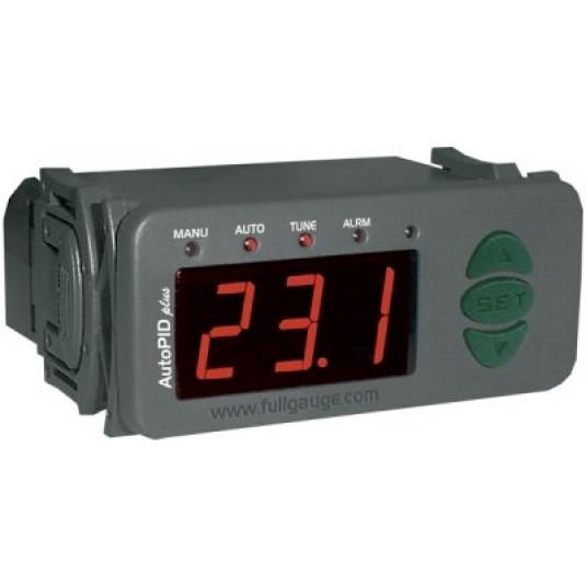 Controlador Full Gauge Autopid Plus Ver.02