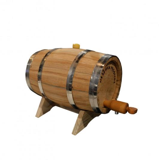 Barrilete Carvalho 1 litro