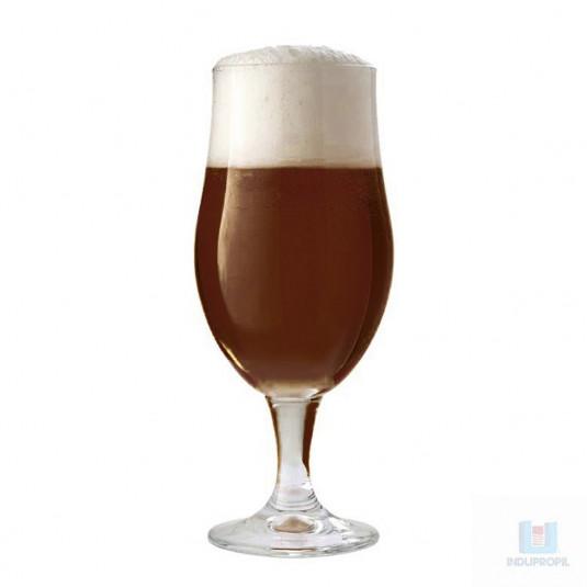 Belgian Dark Strong Ale indupropil