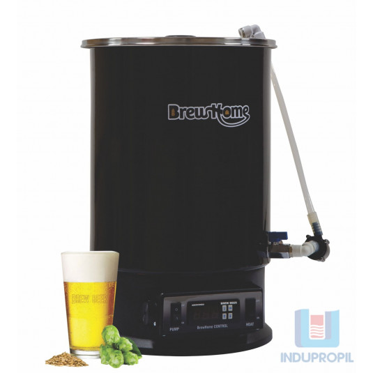 Single Vessel BrewHome Standard 10 lt