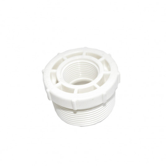 """Bucha Redução PVC 1.1/2"""" x 3/4"""""""