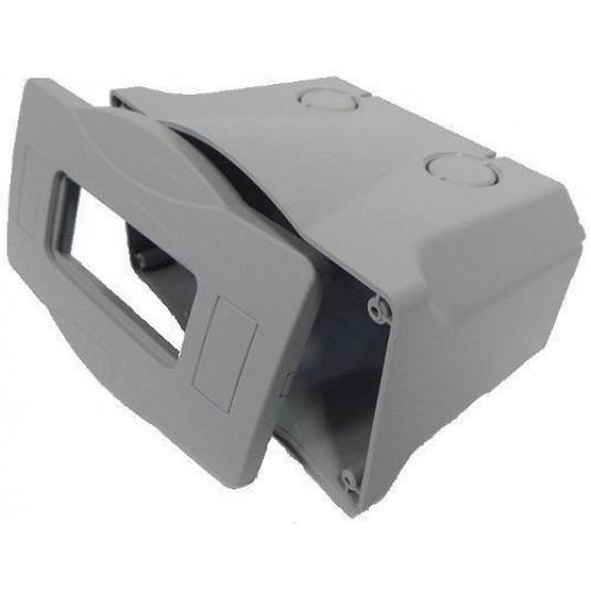Gabinete para Controladores Digitais - GB-01C