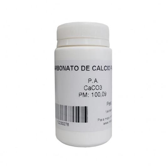 Carbonato De Cálcio - 50gr
