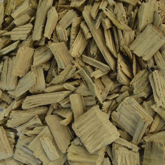 Chips de Carvalho Americano ST - 1 Kg
