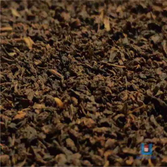 Chá Preto Nacional - Amaya