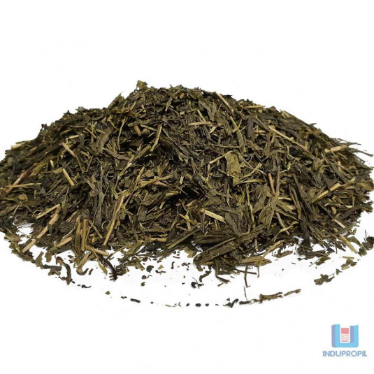 Chá Verde Bancha Convencional Yamamotoyama à Granel