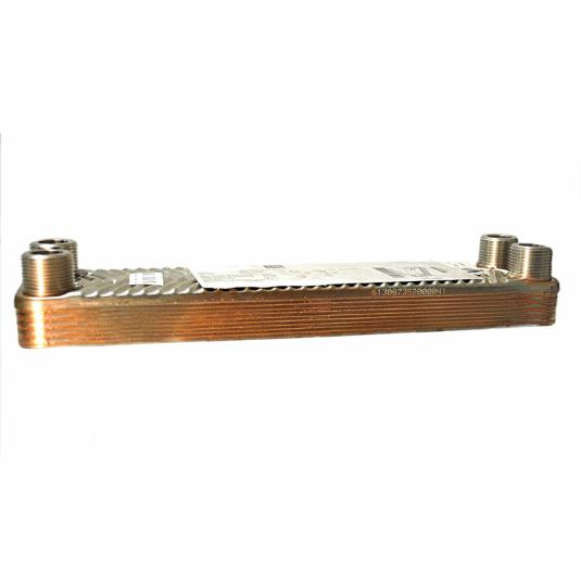 Chiller de Placas Longo- 10 Placas