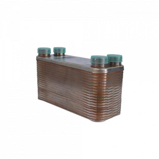 Chiller de placas - 50 Placas 3/4