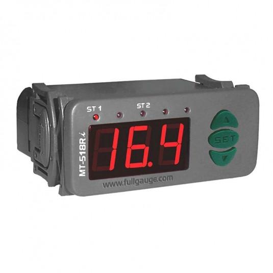 Controlador Full G. MT518RI -115/230V