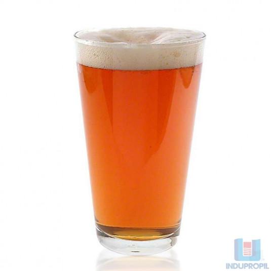 Copo com Cerveja American Pale Ale