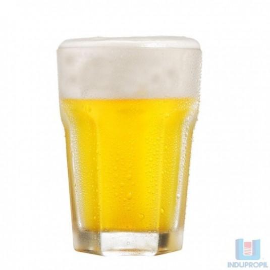 Copo com Cerveja Cream Ale
