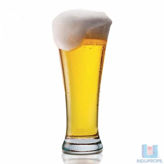 Copo com Cerveja Lager - American Light Lager