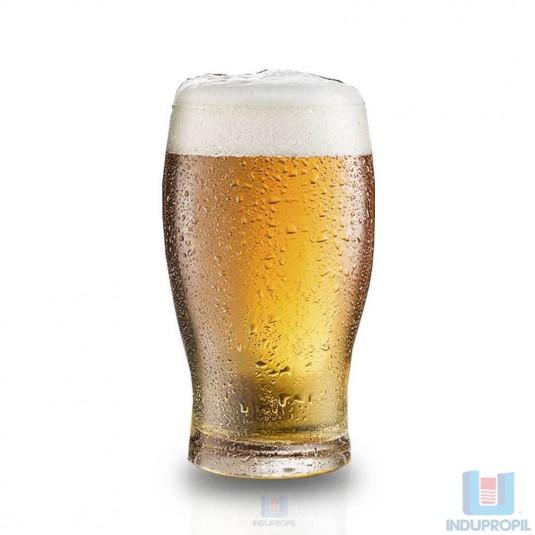 Copo com Cerveja Märzen Oktoberfest