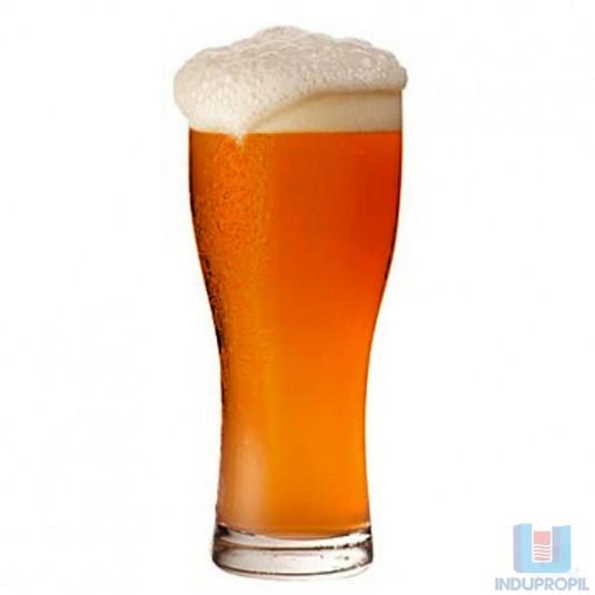 Copo com Cerveja Vienna Lager