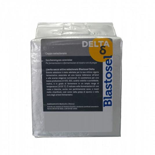 Levedura Blastosel Delta - 500g