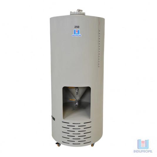 Fermentador Cônico PP Auto Refrigerado 250 Litros