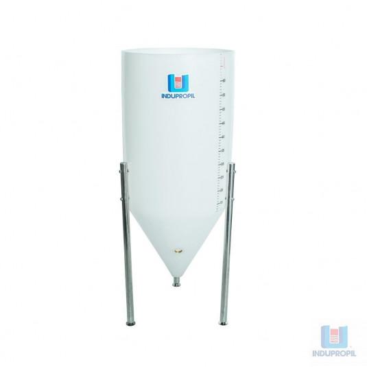 Fermentador Cônico Roto Plus para Kombucha 70 litros