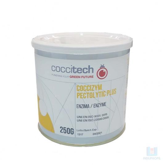 Enzima Pectolitica Coccizym Pectolytic Plus 250gr