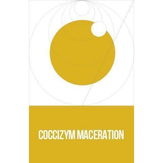 Enzima Maceração Coccizym Maceration 25gr