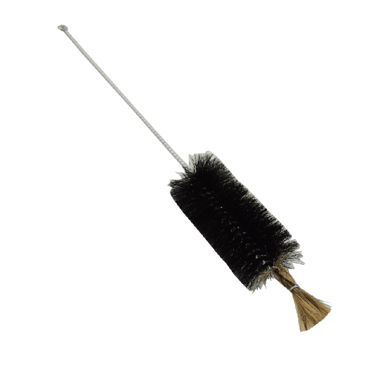 Escova para Lavagem de Vidraria 50mm