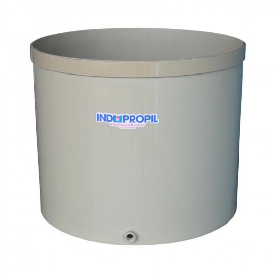 Fermentador de Uva PP Bege 2.500 Litros