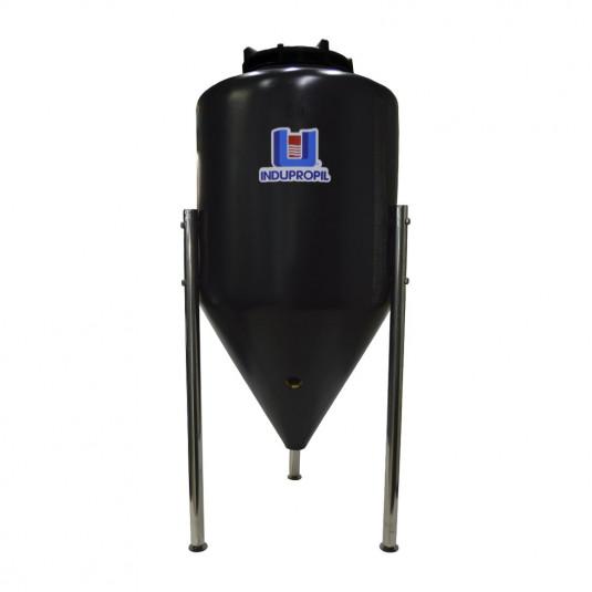 Fermentador Cônico Roto Plus 50 Lts Black Edition