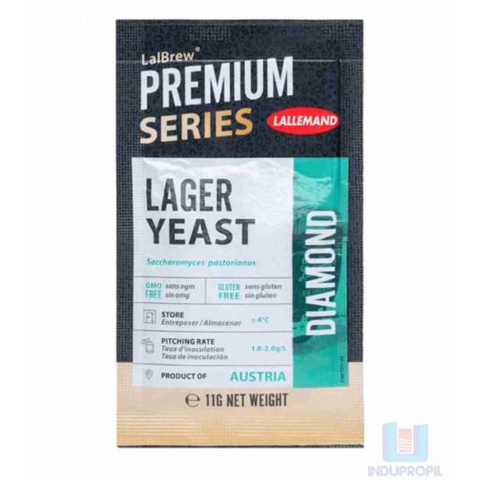 Fermento Levedura para Cerveja Lallemand Diamond