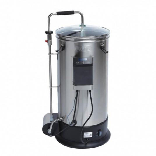 Grainfather - Sistema Elétrico de Fabricação de Cerveja