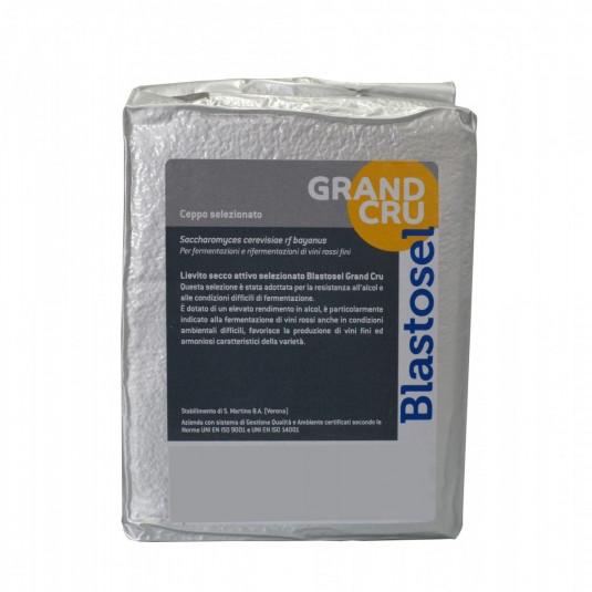 Levedura Blastosel Grand Cru - 500g