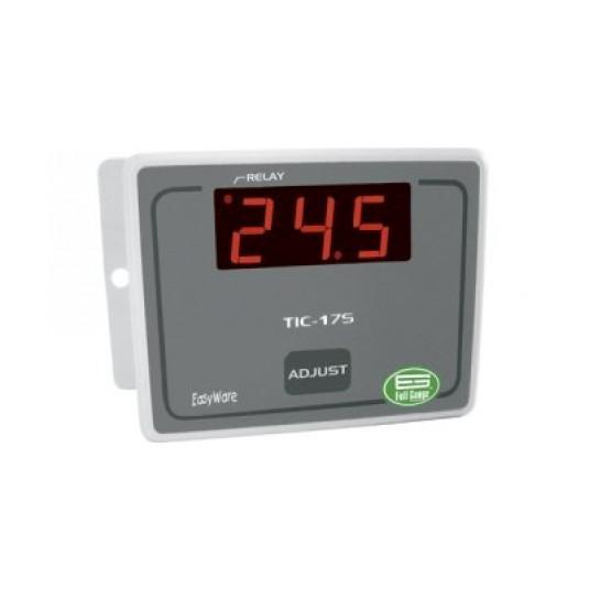 Controlador Full Gauge Tic-17s -115/230