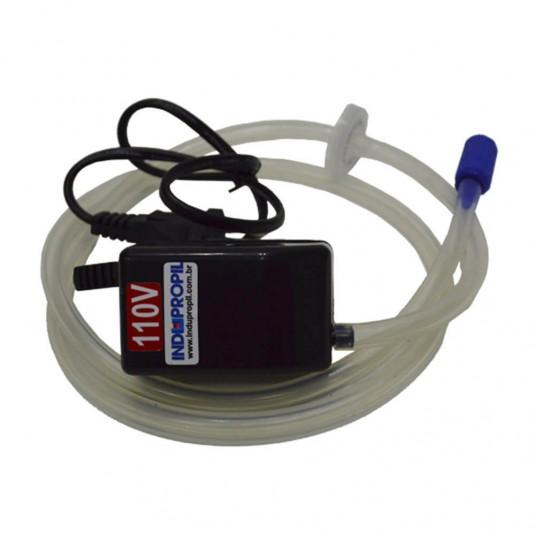 Kit Aerador de Mosto com Filtro - 110V