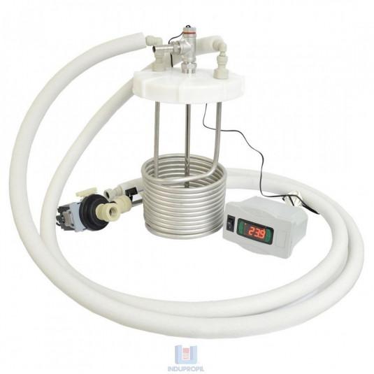 kit controle de temperatura fermentadores indupropil